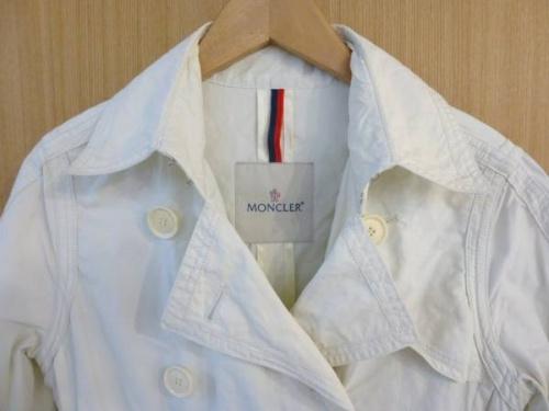 モンクレール(MONCLER)のレディース 古着