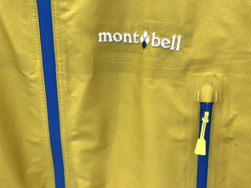 mont-bellのメンズ古着 名古屋