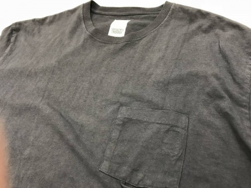 TシャツのYSTRDY'S TMRRW