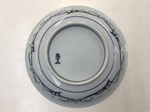 和食器の皿