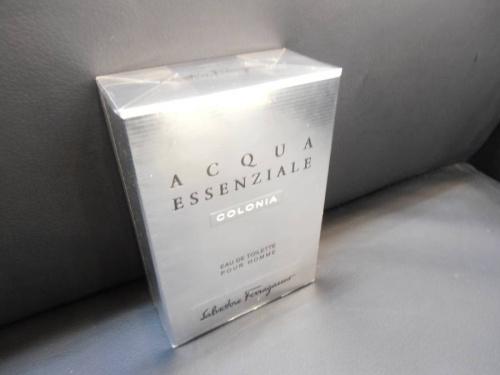 香水のフェラガモ(SalvatoreFerragamo)