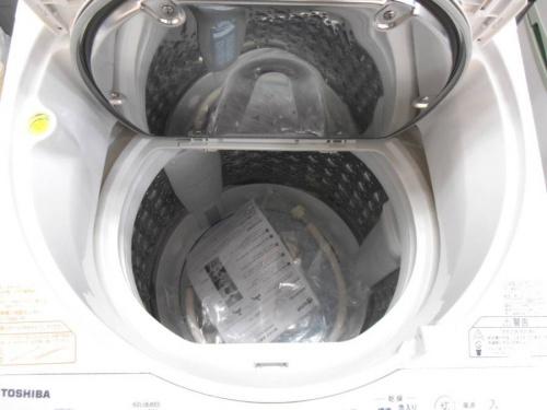 中古洗濯機 名古屋のTOSHIBA