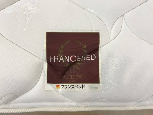 France Bedの中古 名古屋