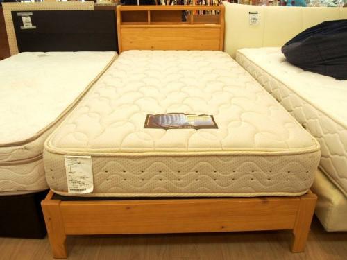 ベッドのdreambed
