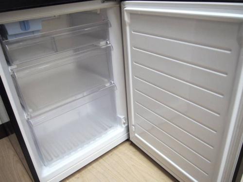 2ドア冷蔵庫の中古冷蔵庫