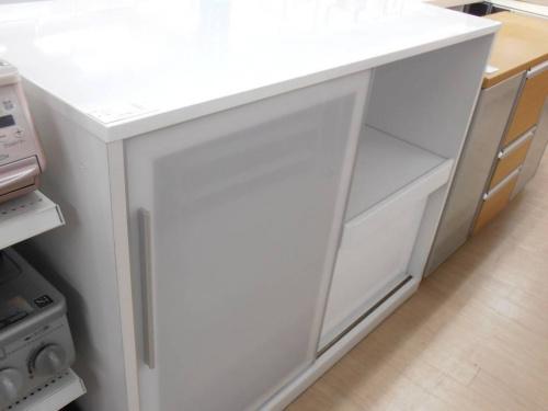 コスパ◎家具のキッチンボード