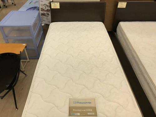 ベッドのSealy