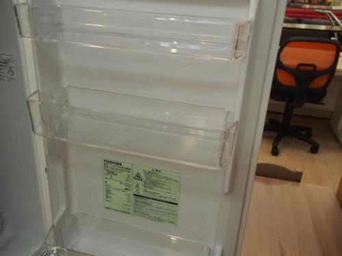 2ドア冷蔵庫の中古冷蔵庫 名古屋