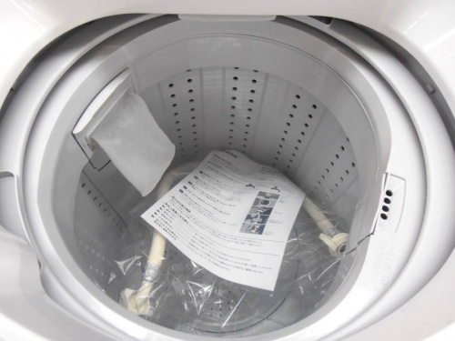 中古洗濯機 名古屋のSHARP
