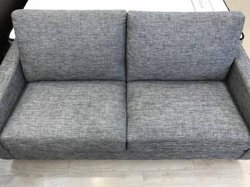 ソファの3人掛けソファ