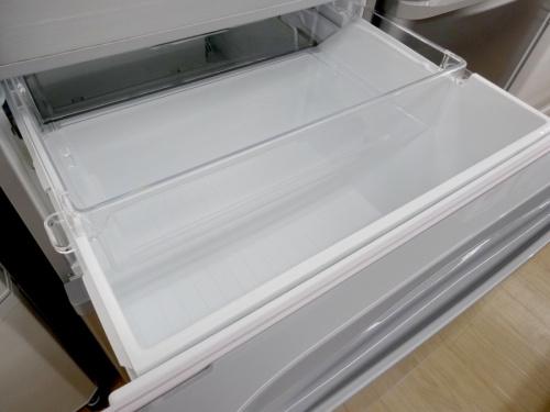 3ドア冷蔵庫のTOSHIBA