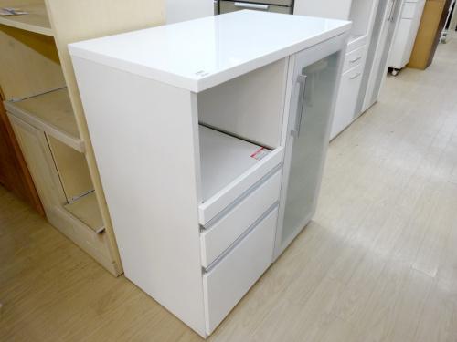 収納家具のキッチン収納