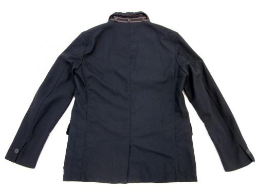 ジャケットのnanamica