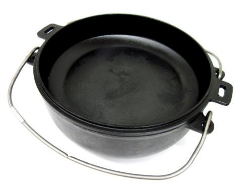 BBQ用品の和鉄ダッチオーブン26