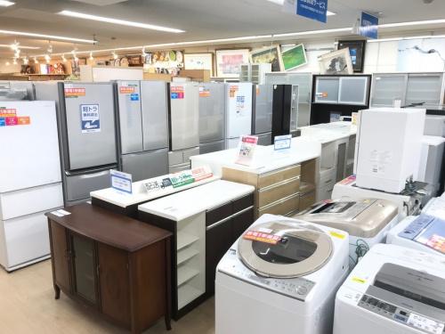 全自動洗濯機の平成