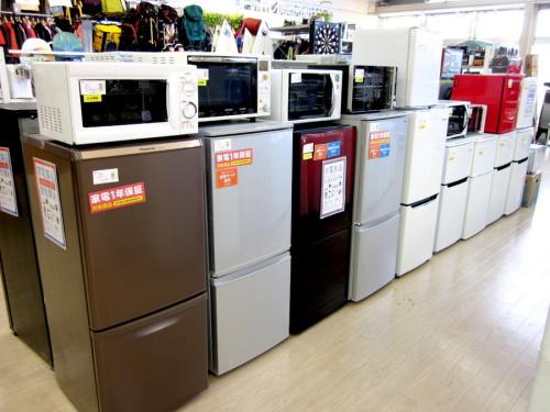 中古家電 名古屋の大型冷蔵庫