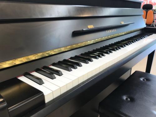 ピアノのYAMAHA