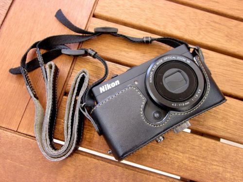 Nikonのキャノン