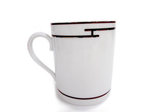 マグカップのHERMES