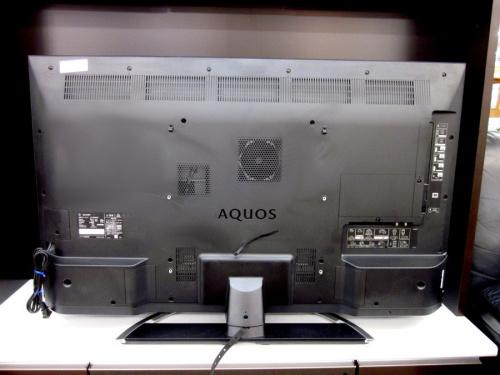 LED液晶テレビのSHARP