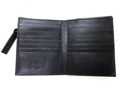 折りたたみ財布のMaison Margiela