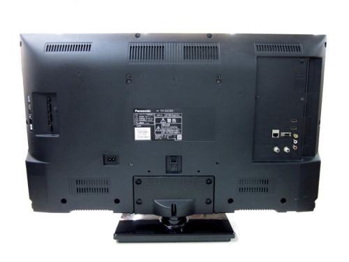 LED液晶テレビのPanasonic