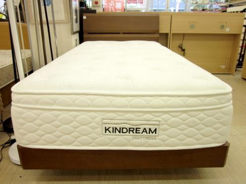 シングルベッドのKINDREAM