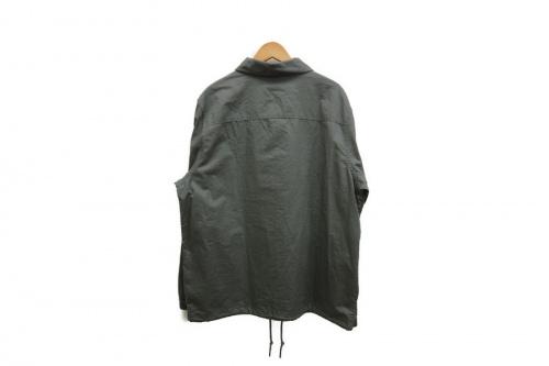 ジャケットのライトウェイト・オールウェア・ヘンプ・コーチズ・ジャケット