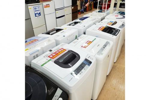 洗濯機の名古屋 リサイクルショップ