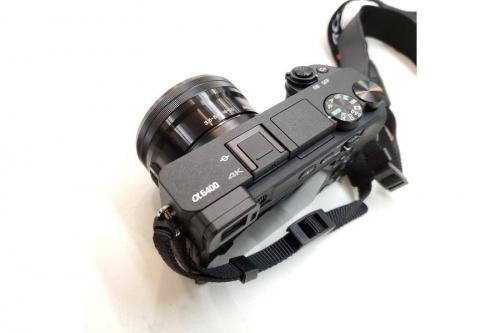 ミラーレスカメラの一眼カメラ