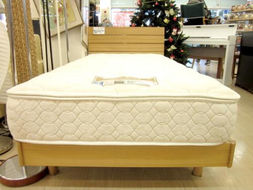 シングルベッドのニトリ