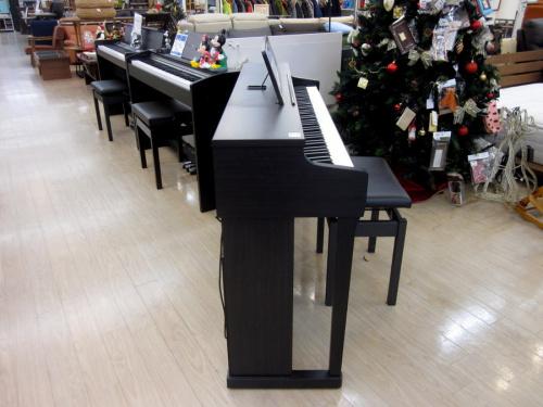 デジタルピアノのKAWAI