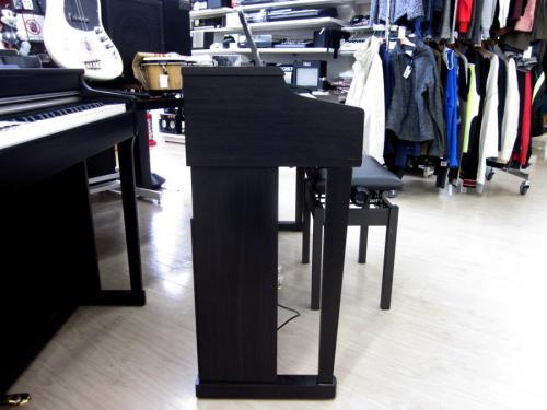デジタルピアノの河合楽器