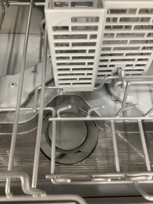 食器洗い乾燥機のAQUA