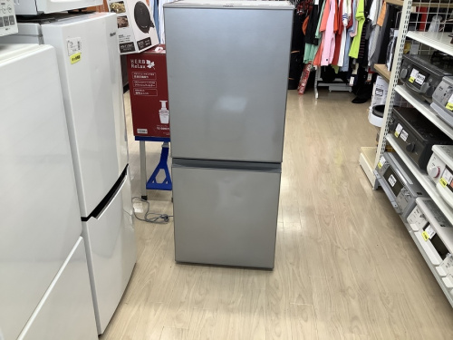 キッチン家電の冷蔵庫