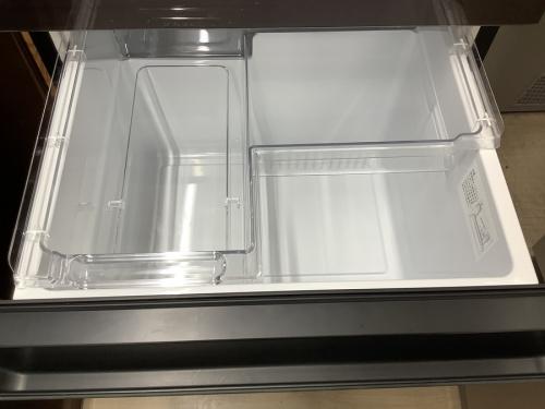 3ドア冷蔵庫のHisense