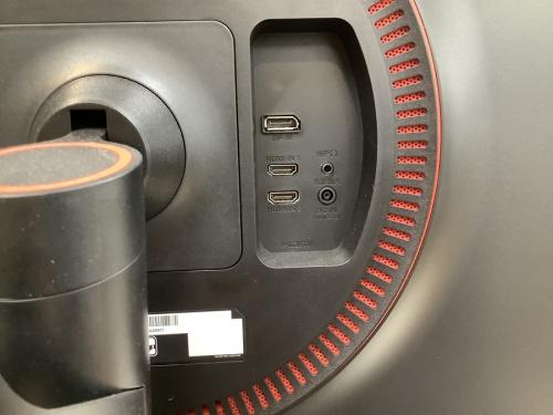 液晶モニターのゲーミングモニター