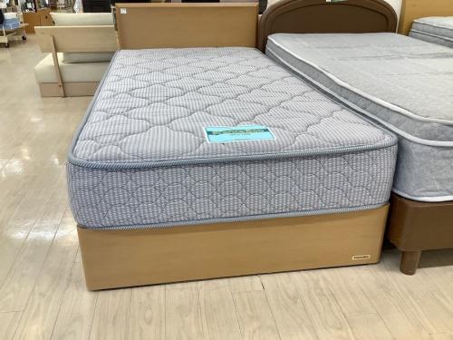 シングルベッドのFrance Bed