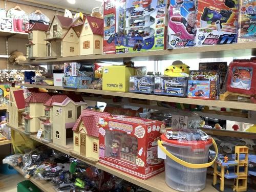 トミカの中古おもちゃ 名古屋