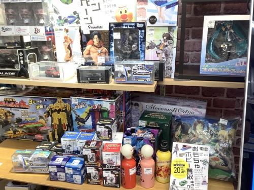 トミカ買取の中古おもちゃ 名古屋