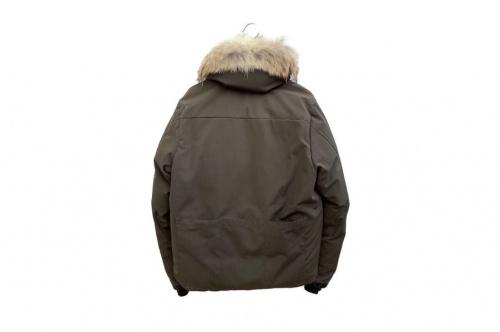 ジャケットのハミルトンダウンジャケット