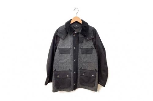 愛知 名古屋のジャケット