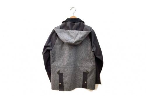 ジャケットのフィールドジャケット