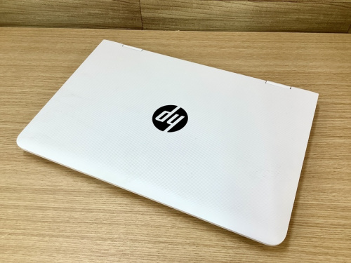 2in1コンバーチブルPCのHP