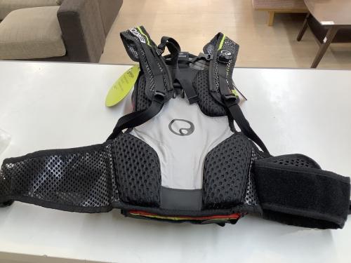 自転車用品のMTBバックパック
