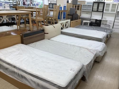 セミシングルベッドのFrance Bed
