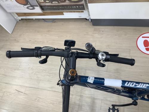 クロスバイクのサカモトテクノ