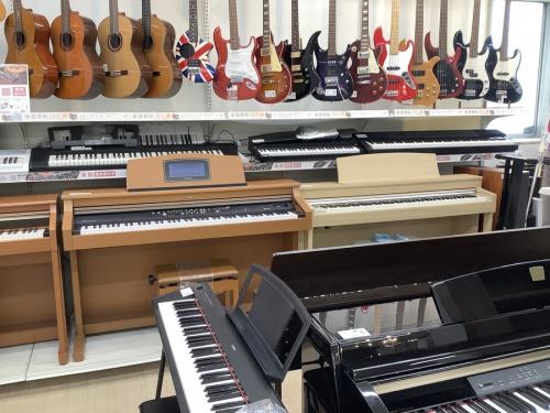 FENDERの中古楽器 名古屋