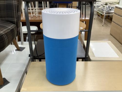 デザイン生活家電の空気清浄機