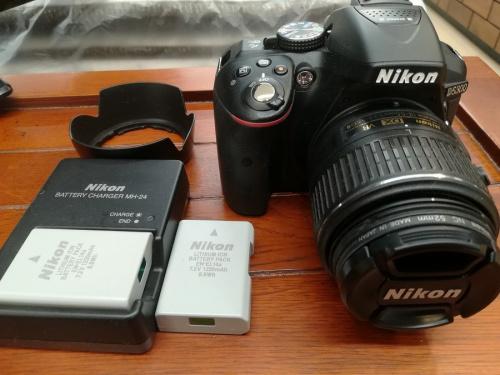 D5300の名古屋中古カメラ買取